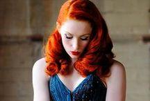 Modeling - Red
