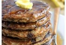 Gluten Free Brunch Recipes / Healthy brunch recipes (gluten free, dairy-free and paleo)