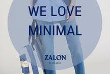 Zalon ♥ Minimal Style
