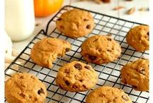 Gluten Free Cookies / Follow for healthy gluten free cookie recipes!