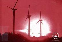 """Exposición de la LUZ """"Energías Renovables"""" / Exposición de la BULL con motivo del día del libro 2015: """"A la luz del conocimiento"""""""