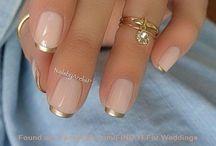 Nails / Nagels & nagellak