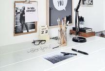 Home ideas & diy✂ / Leuke kamer-ideeën & diy
