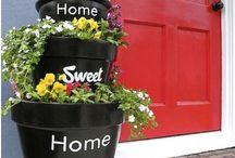 Garden'Home