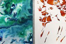 Inspiración Artística / by Julie