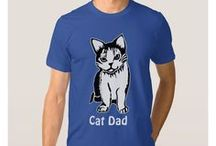 Artisan Abigail Clothing Designs: Men / Includes my original art designs on clothing at Zazzle -- T-Shirts, Hoodies, and Sweatshirts © Abigail Davidson -- Thank you for visiting!