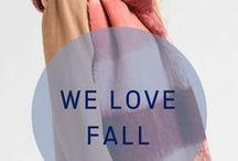 Zalon ♥ Fall