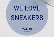 Zalon ♥ Sneaker