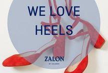 Zalon ♥ High Heels