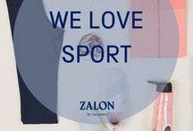 Zalon ♥ Sports