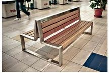 Public Benches