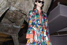 Emílio Pucci -Style Fashion. / E. Pucci.- STYLE FASHION