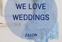 Zalon ♥ Wedding / Bist du auf eine Hochzeit eingeladen und hast noch kein passendes Outfit? Dein Stylist findet je nach Dresscode das perfekte Hochzeitsgast-Outfit und freut sich schon darauf dich individuell zu beraten!