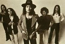 Deep Purple / Rainbow / Whitesnake