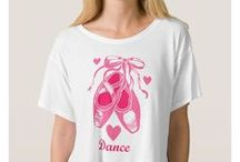 Artisan Abigail: Mixed Clothing Designs / Includes my original art designs on women's clothing at Zazzle. © Abigail Davidson -- Thank you for visiting!