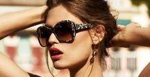 (sun)glasses / Glasses
