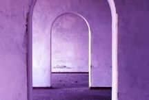 Purple Aesthetic / Purple aesthetic | Tumblr | Inspiration