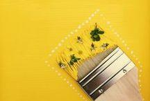 Yellow Aesthetic / Yellow aesthetic | Tumblr | Inspiration