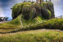 Traveling | Scotland / Scotland travel guide.  Scotland | Outlander | Travel | Exploring | Guide | Photography | Inspiration | Instagram