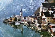 Traveling | Austria / Austria travel guide.  Austria | Travel | Exploring | Guide | Photography | Inspiration | Instagram