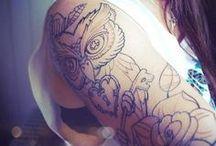 Tattoos / Inspiração para Tatuagens | Tattoo Inspiration
