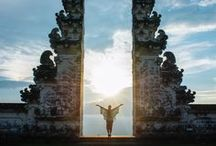 Traveling | Indonesia / Indonesia travel guide.  Indonesia | Bali | Travel | Exploring | Guide | Photography | Inspiration | Instagram