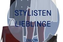 Zalon Stylisten ♥ Lieblings Looks
