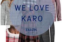 Zalon ♥ Karo