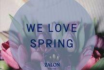 Zalon ♥ Spring Looks
