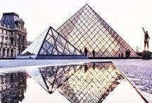 Traveling | Paris / Paris Travel Guide.  France | Paris | Travel | Exploring | Guide | Photography | Inspiration | Instagram