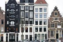 Traveling | Amsterdam / Amsterdam travel guide.  Netherlands | Amsterdam | Travel | Exploring | Guide | Photography | Inspiration | Instagram