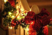 Christmas / by Barbara Baker Lupia