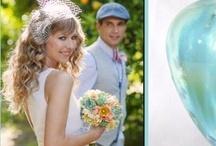 Halmos vase - Wedding gift / www.facebook.com/halmoskeramiak