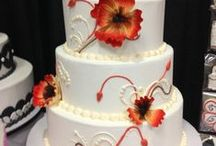 Wedding Cakes / Wedding Cakes We Can Create for You