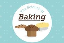 Chemistry of Baking / by ACS ChemClubs