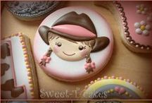 Cookies & Sugar Decorating