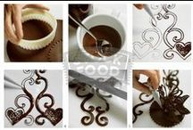 Chocolate Decorating