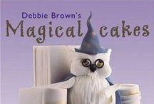 Debbie Brown Cakes