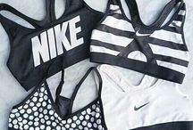 Fitness / fitness clothing