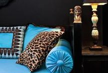 HOME INTERIOR / maison, ambiance intérieur/exterieur