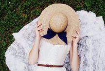 W E A R / CLOTHES / by Skye McAlpine