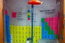 Chemistry Classroom / by ACS ChemClubs