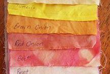 colori e pittura