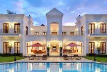 Casas perfeitas!