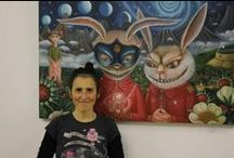 PECA at Fousion Gallery
