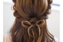 Hair / I love it♡