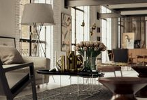 Living Spaces*