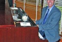 Arnie Abrams Pianist / Live piano music for weddings, parties, and just about any event calling for live music.
