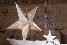 DIY - Weihnachtsdekoration / Kaufen kann jeder, selber machen ist aber persönlicher! Überrasche deine Liebsten mit tollen Ideen.