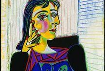 Picasso / Pablo